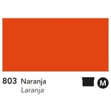 ACUALUX 100ML NARANJA Nº803