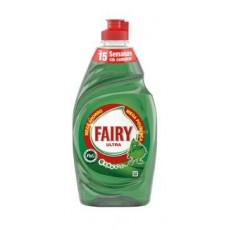 FAIRY ULTRA 820 ML. REGULAR