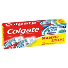 COLGATE 75 ML TRIPLE ACCION DUPLO