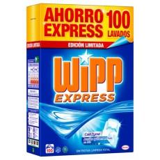 WIPP EXPRESS 100 CACITOS