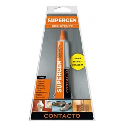 SUPERGEN N§ 3 (62600-00000-01) 40 ML.