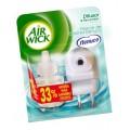 AIR WICK ELECTRICO APARATO NENUCO + 33%
