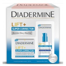 DIADERMINE LIFT+ SUPERCOR.DIA+NOCHE PACK