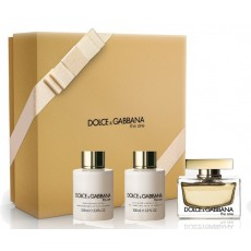 DOLCE & GABBANA THE ONE EDP 075 VAPO EST