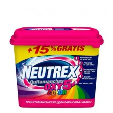 NEUTREX OXY 5 COLOR 512 GRS.+15%