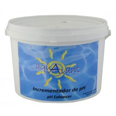 AQUAVANT INCREMENTADOR PH 6 KG.