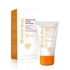 GISELE DENIS 40 ML. FACIAL F-50 PROTEC.