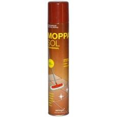 MOPPA-SOL LIMPIA SUELOS MOPAS 1000 CC.