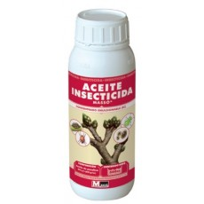 JED ACEITE INSECTICIDA IVENOL 500 CC