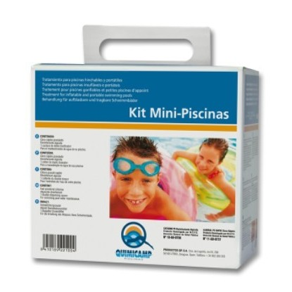 KIT MINI PISCINAS REF.202102