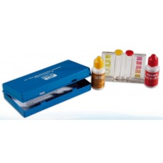 QP KIT ANALISIS OTO Y PH APARATO R209080