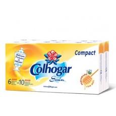 COLHOGAR COMPACTOs 6 UDS