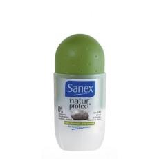 SANEX DEO. ROLLON NATUR PROTECT NORMAL50