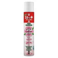 CASA JARDIN HOGAR ROSAS 1000 ML. SPRAY