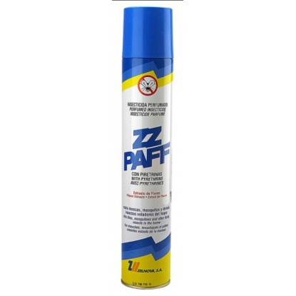 ZZ PAFF 1000 ML. SPRAY
