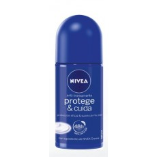 NIVEA DEO. ROLLON WOMAN PROTEGE & CUIDA 50 ML