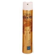 ELNETT LACA 200 ML. FUERTE SPRAY