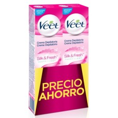 VEET CREMA 200 ML PIEL NORMAL DUPLO