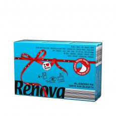RENOVA RED LABEL AZUL 6 UNIDADES