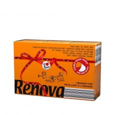 RENOVA RED LABEL NARANJA 6 UNIDADES