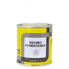 NEGRO FUMISTERIA 125 CC.