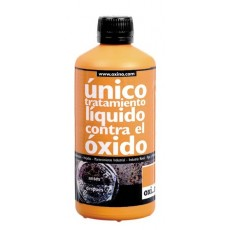 OXI...NO FRASCO 500 ML.
