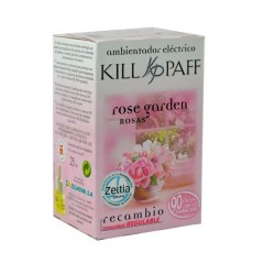 KILL-PAFF RECAMBIO ROSE GARDEN 25 ML.