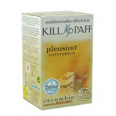KILL-PAFF RECAMBIO PLEASANT ANTITABACO25