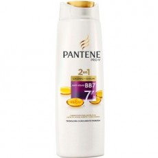 PANTENE CHAMPU 270ML ANTIEDAD BB7