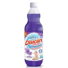 DISICLIN LAVANDA 1 LITRO