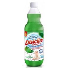 DISICLIN MANZANA 1 LITRO
