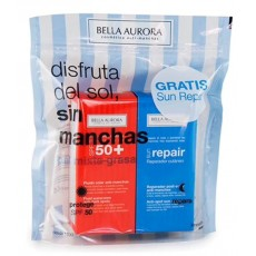 B.AURORA SOLAR 50 GEL ANT.F50 MIXTA+REGA