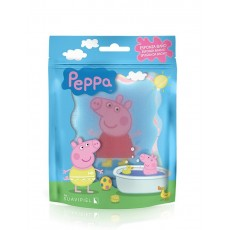 SUAVIPIEL ESPONJA INFANTIL PEPA PIG