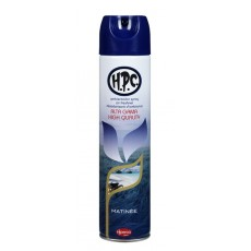 H.P.C. AMBIENTADOR SPRAY 600 ML MATINEE