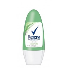 REXONA DEO. ROLLON WOMEN ALOE VERA 50 ML