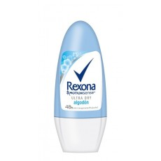 REXONA DEO. ROLLON WOMEN ALGODON 50 ML.