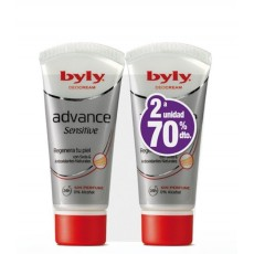 BYLY DEO. CREMA 50ML ORGANIC DUPLO