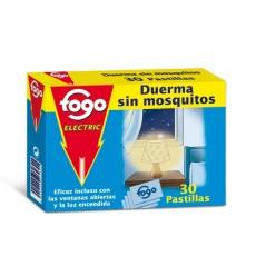 FOGO RECAMBIO 30 PASTILLAS