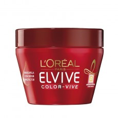 ELVIVE MASCARILLA 300 ML. COLOR VIVE