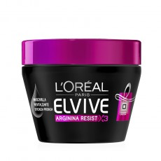 ELVIVE MASCARILLA 300 ML. ARGININA RESIS