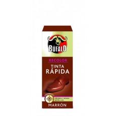 BUFALO TINTA RAPIDA MARRON