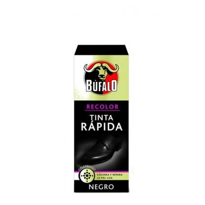 BUFALO TINTA RAPIDA NEGRA