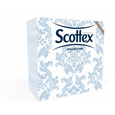 SCOTTEX SERVILLETAS COLLECTION 50 2 CAPA