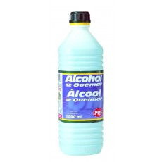 ALCOHOL DE QUEMAR PQS 1L