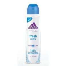 ADIDAS A3 WOMAN DEO. SPRAY FRESH 200 ML.