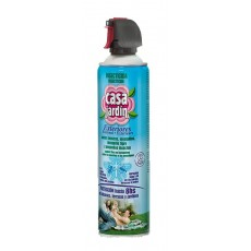 CASA JARDIN EXTERIORES SPRAY 650 ML.
