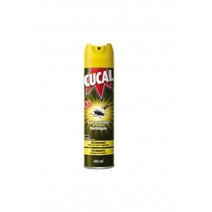 CUCAL SPRAY 400 ML.