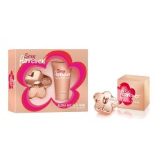 AGATHA SEXY FLOREVER EDT LOTE