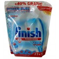FINISH POWER & PURE 23+10 LAVADOS