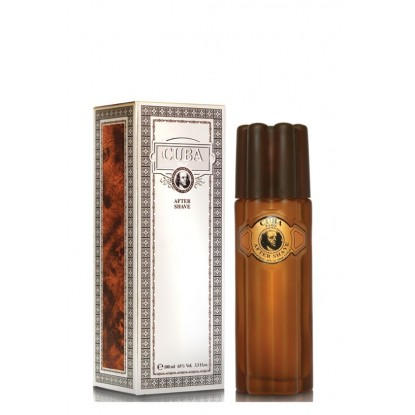 CUBA OR AFTER SHAVE 100 ML